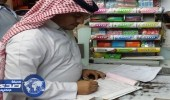 بلدية اللهابة تنفذ 84 جولة تفتيشية