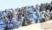 """اكتشاف مقابر جماعية لضحايا """" داعش """" و """" طالبان """" في أفغانستان"""