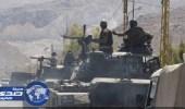 الجيش اللبناني يستعد لخوض معركته مع داعش بـ3 آلاف جندي