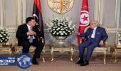 الرئيس التونسي يجدد الدعوة للفرقاء الليبيين للحوار