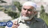 إسرائيل تعتقل رئيس الحركة الإسلامية الفلسطينية من منزله