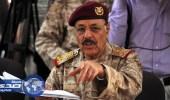 نائب الرئيس اليمني يلتقي السفير الأمريكي