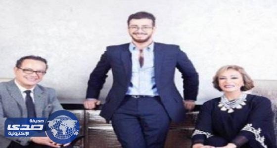 والد سعد لمجرد يوجه رسالة تحذير لأصدقائه