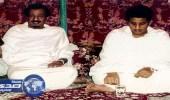 صورة تاريخية لخادم الحرمين ونائبه في الحج قبل 19 عاما