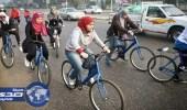 دراسة تكشف تأثير قيادة الدراجة على غشاء البكارة