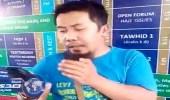 بالفيديو.. فلبيني يدعو زوجته للإسلام و تشهره بالهاتف