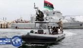 إنقاذ 155 مهاجرًا غير شرعي قبالة سواحل طرابلس
