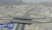 أمانة مكة تستعد لتشغيل جزء جديد من الدائري الرابع