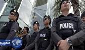احتجاز سعودي وحفيدته في هونج كونج