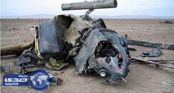 الجيش السوري يؤكد سقوط طائرة عسكرية