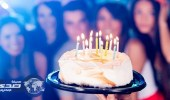 دراسة تكشف مخاطر إطفاء شموع الكيك