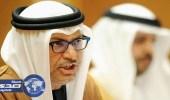 قرقاش: من المهم تثمين إنجازات مجلس التعاون الخليجي