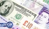 الدولار يرتفع ويقترب لأدني مستوى في 14 شهرا