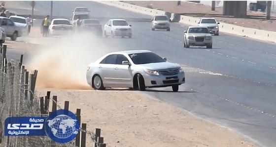 """سلطنة عمان تفرض عقوبات رادعة على """" التفحيط """""""
