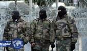 الحرس الوطني التونسي يرفع 33 دعوى قضائية