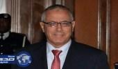 الإفراج عن رئيس الوزراء الليبي الأسبق علي زيدان