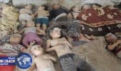 """أطباء يكشفون ما حدث في """" مجزرة الكيماوي """" بسوريا"""