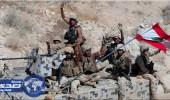 لبنان تعلن وقف النار في جرود القاع