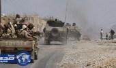 مقتل 11 انقلابيا في معارك مع الجيش الوطني بالجوف اليمنية