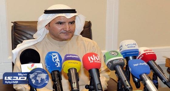 الكويت: السيطرة على التسرب النفطي