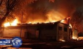 روسيا تعلن حالة الطوارئ فى مدينة روستوف
