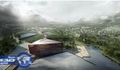 """بالصور.. أكبر """" قلعة لبيانات الإنترنت """" في النرويج"""