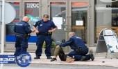 الكشف عن هوية منفذ عملية الطعن في فنلندا