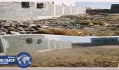 بالصور.. 364 ألف ريال غرامة مخالفات البناء في تبوك