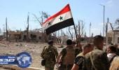 الجيش السوري الحر يستعيد مواقع استراتيجية