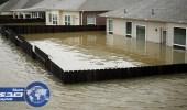إعصار هارفي يجبر أمريكا على إغلاق أكبر مصفاة نفط