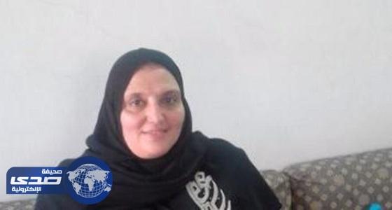 أول سيدة تتولى منصب عمدة قرية بصعيد مصر