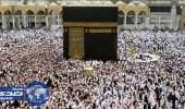 أمن الحج: المملكة بذلت جهود جبارة لراحة ضيوف الرحمن