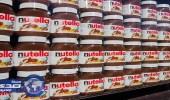 سرقة شحنة من النوتيلا في ألمانيا