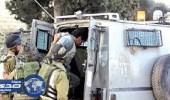 قوات الاحتلال تصيب عدد من الفلسطينيين وتعتقل آخرين