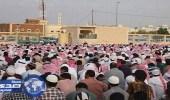 مصليات وجوامع الطائف تكمل استعداتها لعيد الأضحى المبارك