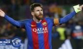 المرشح لرئاسة نادي برشلونة: مستقبل ميسي مع الفريق بات مجهولاً