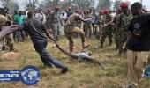 أوروبا تطالب بورما بالتوقف عن اضطهاد مسلمي الروهينجا