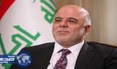 رئيس وزراء العراق يلتقي وزير خارجية فلسطين
