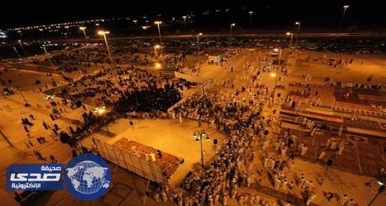 استمرار توافد الزوار على مهرجان تيماء السياحي الرابع