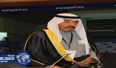 """"""" البابطين """" يقدم مشروعا حول """" ثقافة السلام """" بالأمم المتحدة 17 سبتمبر"""