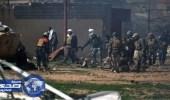 عودة 271 متشددا فرنسيا من العراق وسوريا