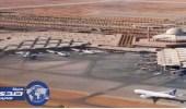 خطة لإنشاء منطقتين اقتصاديتين بجوار مطاري الرياض