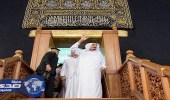 صحفيون عالميون: جهود ضخمة تبذلها المملكة في رعاية الحج