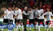 بالفيديو.. ألمانيا تقترب من التأهل لمونديال روسيا بسداسية في مرمى النرويج