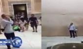 بالفيديو.. سائح أمريكي يرفع الآذان في أقدم قصور إسبانيا