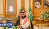 الوزراء يقر تعويضات العاملين في مجمع الملك عبدالعزيز لكسوة الكعبة