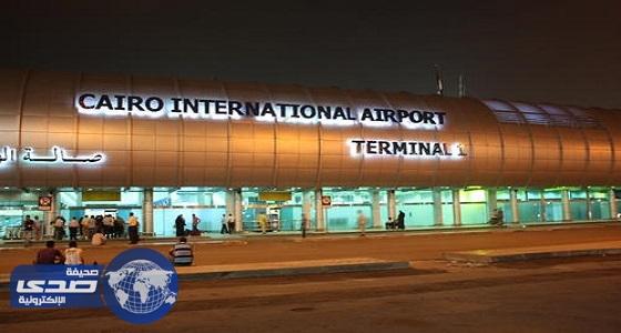 وصول 58 من أصحاب الحج الفاخر بطائرة خاصة إلي القاهرة