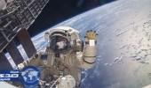 """"""" ناسا """" تعلن وصول 3 رواد فضاء إلى المحطة الدولية"""