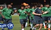 الأخضر يختتم استعداداته لمواجهة اليابان في ختام التصفيات الآسيوية المؤهلة لكأس العالم