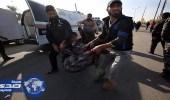 البعثة الأممية ببغداد: مقتل وإصابة 297 عراقيا خلال أغسطس الماضي
